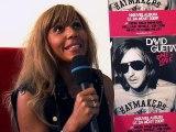 Cathy Guetta interview