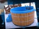 parquets massif et baignoires en bois