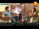 (2 of 3) Arun Genelia Exclusive Interview by svr studios