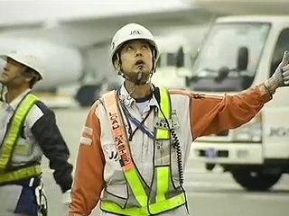 JAL CM Arashi