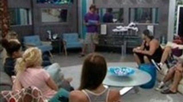 Watch Big Brother US - Season 12 Episode 10