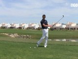 Golf Tip: Simple way to hit a punch shot