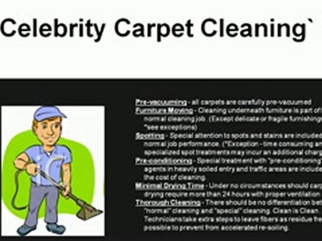Overland Park Carpet Cleaners Carpet Cleaning