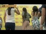 Sonam Kapoor's Pant Malfunction in Public