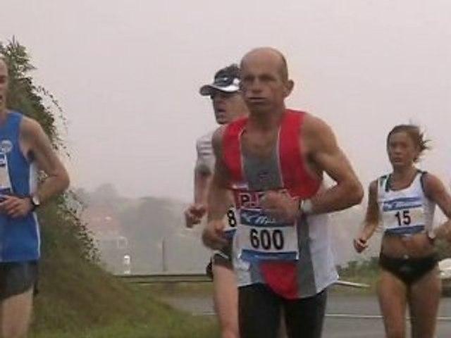 20 km de la Côte de Granit Rose 31ème edition 2010