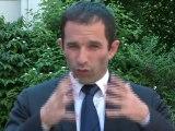 Sarkozy cherche des «boucs émissaires»