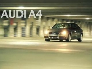 Audi-Truth in Engineering-2010 Audi A4-Steve White Audi …