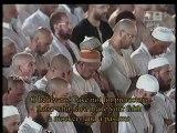 Shaykh Soudais Salat Tahajjud le 15.09.2009