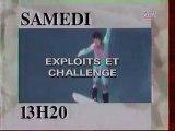 Bande Annonce Exploits et Challenge 1995 TMC