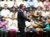 Pakistan agency cancels visit after Cameron speech