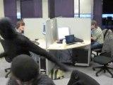 Pirates Vs Ninjas Promo clip for Concept Development at NHTV