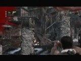 [Ruru401] Walkthrough Uncharted 2 [15] La fin du village
