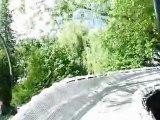 Schweizer Bobbahn  europa park