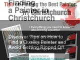 Find Good Painter in Christchurch