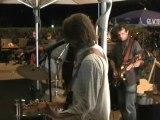 Ile aux Moines - Concert sur le port (extraits) 31-07-2010