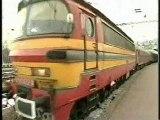 Tempo 2006/04 - magazín o doprave (železničná časť)