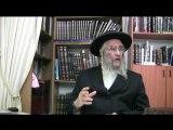 Shabbat Remontrances ou conseils pratiques 23 07 10 breslev