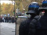 Sarkozy enfonce le clou sur la sécurité... et l'immigration