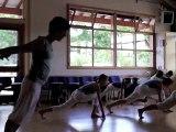 Stage Danse et percussions Panissage été 2010