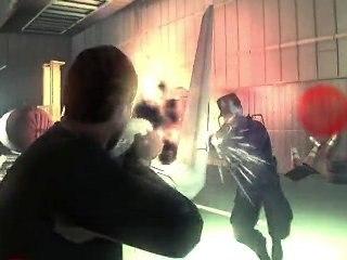 KANE VIGNETTE de Kane & Lynch 2 : Dog Days