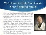 Teeth Whitening or Porcelain Veneers?