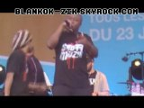 Primates des caraïbes feat B.James & Prodige                                                                                                        | Mon Youtube | Mon Dailymotion  | Mon MySpace |