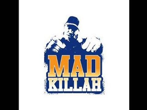 MAD KILLAH - Sa yo mérité
