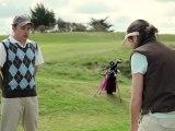 Vidéo Golf