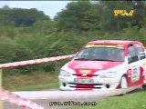 Rallye de l'Avesnois 2010