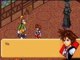 [VidéoTest] Kingdom Hearts  Chain of Memories