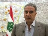 Quatre morts dans des échanges de tirs entre le Liban et Israël
