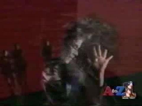 Paula Abdul vibeology Paula Abdul