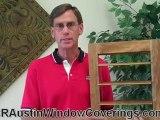 Window Coverings - Cedar Park - Quality Window Coverings