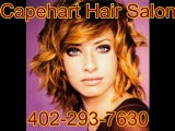 CapehaRT hair SALON BELLevue Ne HAIR SALON ,BEST HAIR SALON