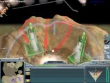 Command & Conquer Generals Heure H - USA Mission 5 (Part2/2)