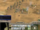 Command & Conquer Generals Heure H - GLA Mission 2 (Part1/3)