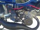 magnum racing xr g2 racing replica