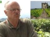 Vinsobres - Gérard Constant - viticulteur