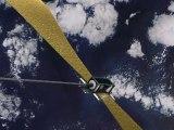 Quand les satellites mettent les voiles - JDE août 2010