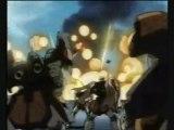 amv Gundam Wing