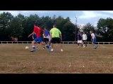 reprise de l'entrainement pour l'uscp football club