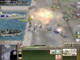 Command & Conquer Generals Heure H - GLA Mission 3 (Part2/2)