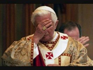 Les messes payantes du pape !