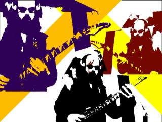 John Bonobo - Funky Tryptic (Live)