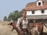 Red Dead Redemption : Légendes et Assassins DLC video