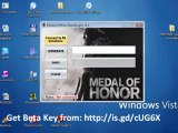 Medal of Honor Beta Key Giveaway! Free Medal of Honor ...
