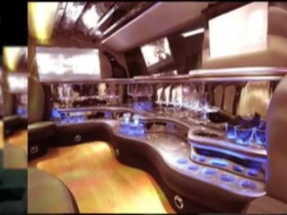 HUMMER LIMO Manchester