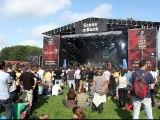 Off Festival 2010 - koncert  Kim Nowak 3
