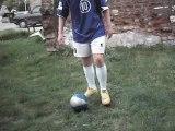 football steven jonglage