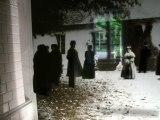 Zelazowa Wola - Maison natale de Chopin intérieur 5